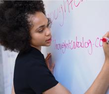 Taaltraining voor bedrijven in taal educatie